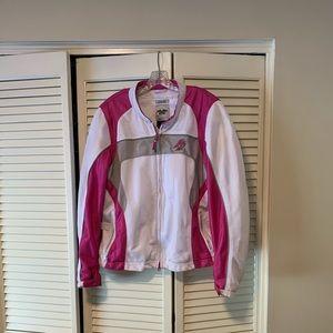 Harley Davidson riding jacket.  Size:XL